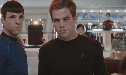 Quentin Tarantino não irá dirigir próximo Star Trek