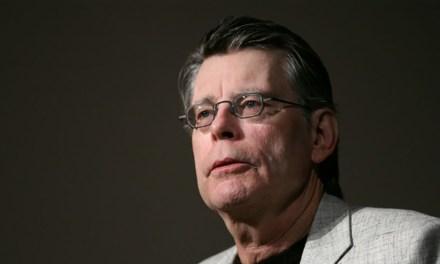 """Stephen King diz achar """"errado"""" que Oscar considere diversidade nas indicações"""