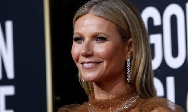 Vela com aroma das partes íntimas de Gwyneth Paltrow esgota nos EUA
