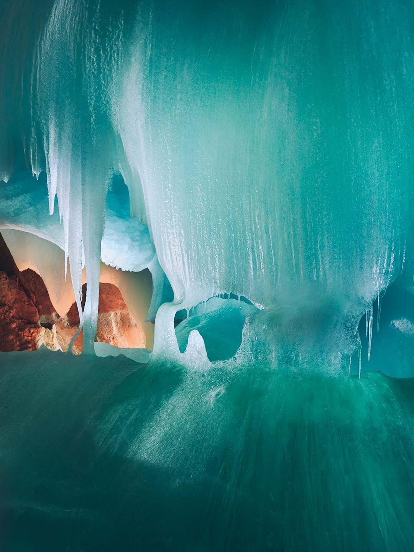 grotte de glace Eisriesenwelt