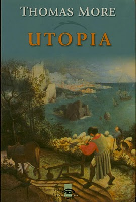 Utopia de Thomas More