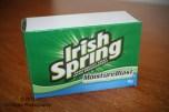 Irish Spring Moisture Blast Box