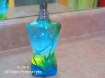 Jean Paul Gaultier Le Male Summer 2012 bottle