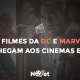 DC x Marvel