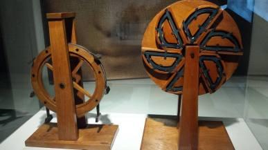 Leonardo da Vinci: The Mechanics of Genius