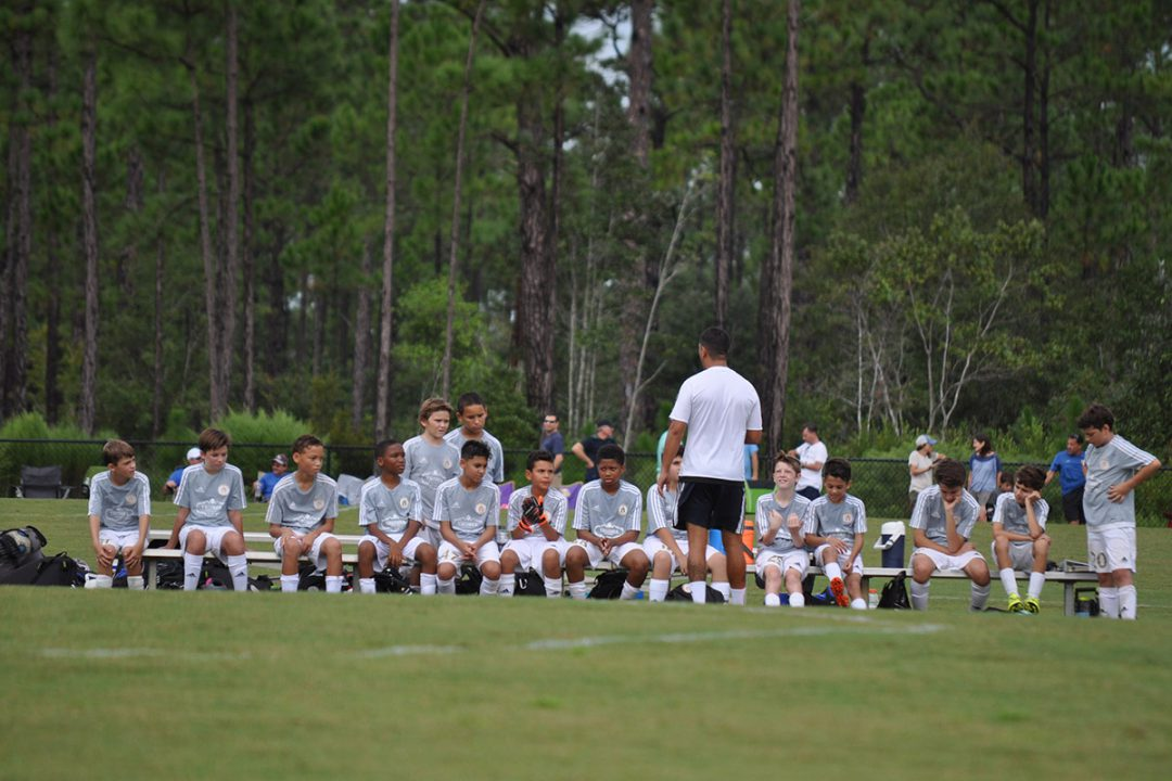 Youth Football New Orleans Spartans Soccer Club  New