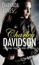 Charley Davidson 5