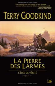 La Pierre des Larmes