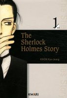 The Sherlock Holmes Story T1