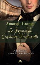 Le Journal du Capitaine Wentworth