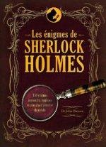 Les Enigmes de Sherlock Holmes