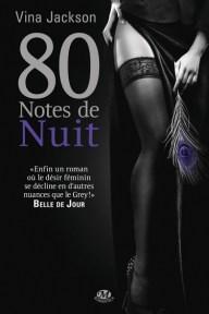 80 Notes de Nuit