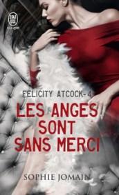 Felicity Atcock tome 4
