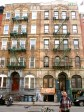 Physical Graffiti Building