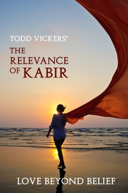 WEB Kabir Front Cover