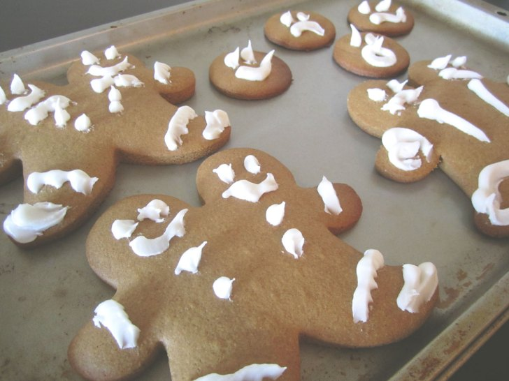 ginggerbread cookies
