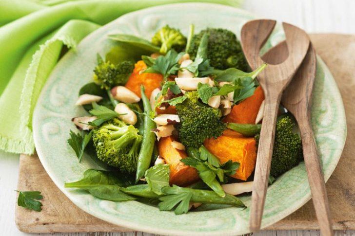 low carb diet foods