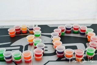 30 Jello Shots