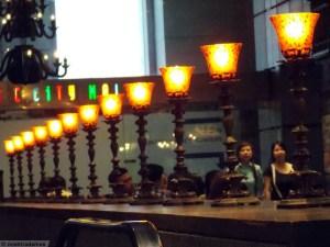Beautiful Lights of Singapore