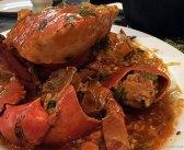My Top 5 Asian Restaurants (Delhi NCR)