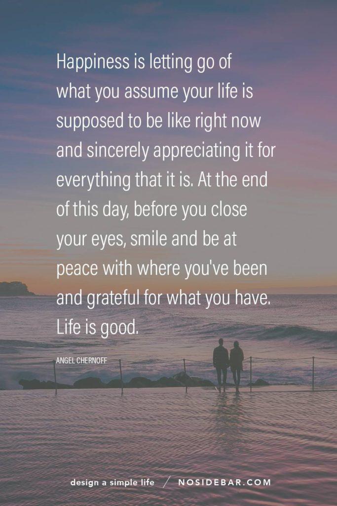 Simple Life Quotes : simple, quotes, Simple, Living, Quotes, Design, Meaningful