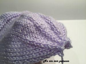 Sombrero playero 7