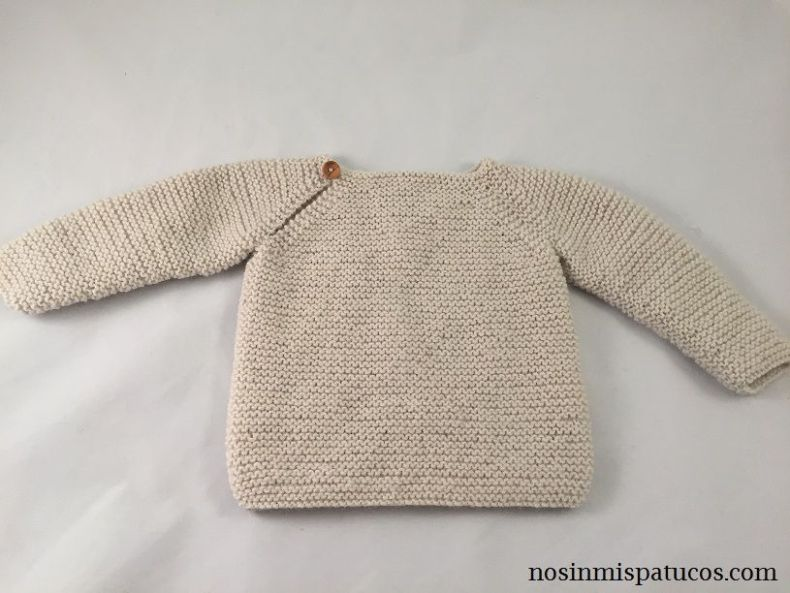 jersey para bebe