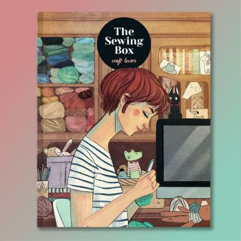 The Sewing Box 9