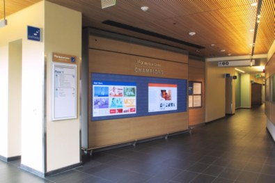 Digital Signage systems take shape in many applications utilizing various types of displays. From a single unit to a video wall montage and networked data distribution and control.