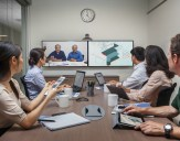 We collaborate with all the trades on details via face to face or via video conferencing with the latest design software