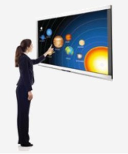 "65"" and 84"" Touch Screen Monitors"