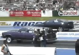 GTO vs Wagon