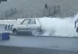 Fast Mazda Rotary