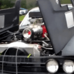 Killer Supercharged Torino