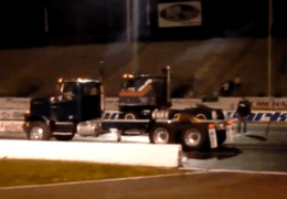Drag Racing Rigs