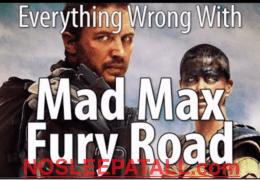 Worst Max Max