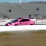 Pink Subrau