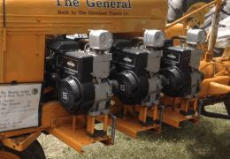 6 Engine Custom