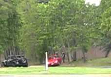 GTO Crash