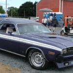 1971 Dodge Challenger Wagon!
