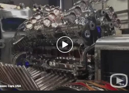 V24 Diesel Makes 3424hp Nosleepatall