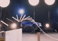 Jumping RC Car