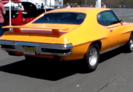 GTO Judge in pits