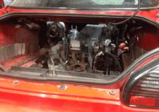 All Wheel Drive GTP