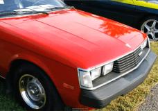 Toyota Targa Top