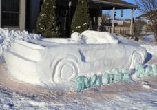 Snow Vertible