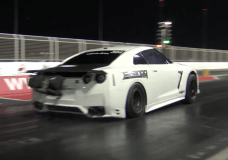 GT-R Record Launch