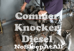 Commer Knocker