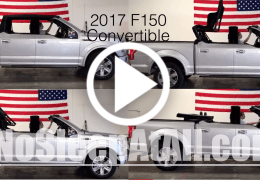 F150 Convertible