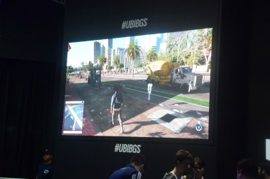 Watch Dogs 2 ...